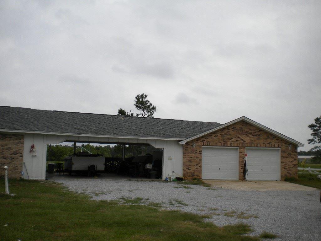 2120 DOG TRACK RD, Pensacola, Florida