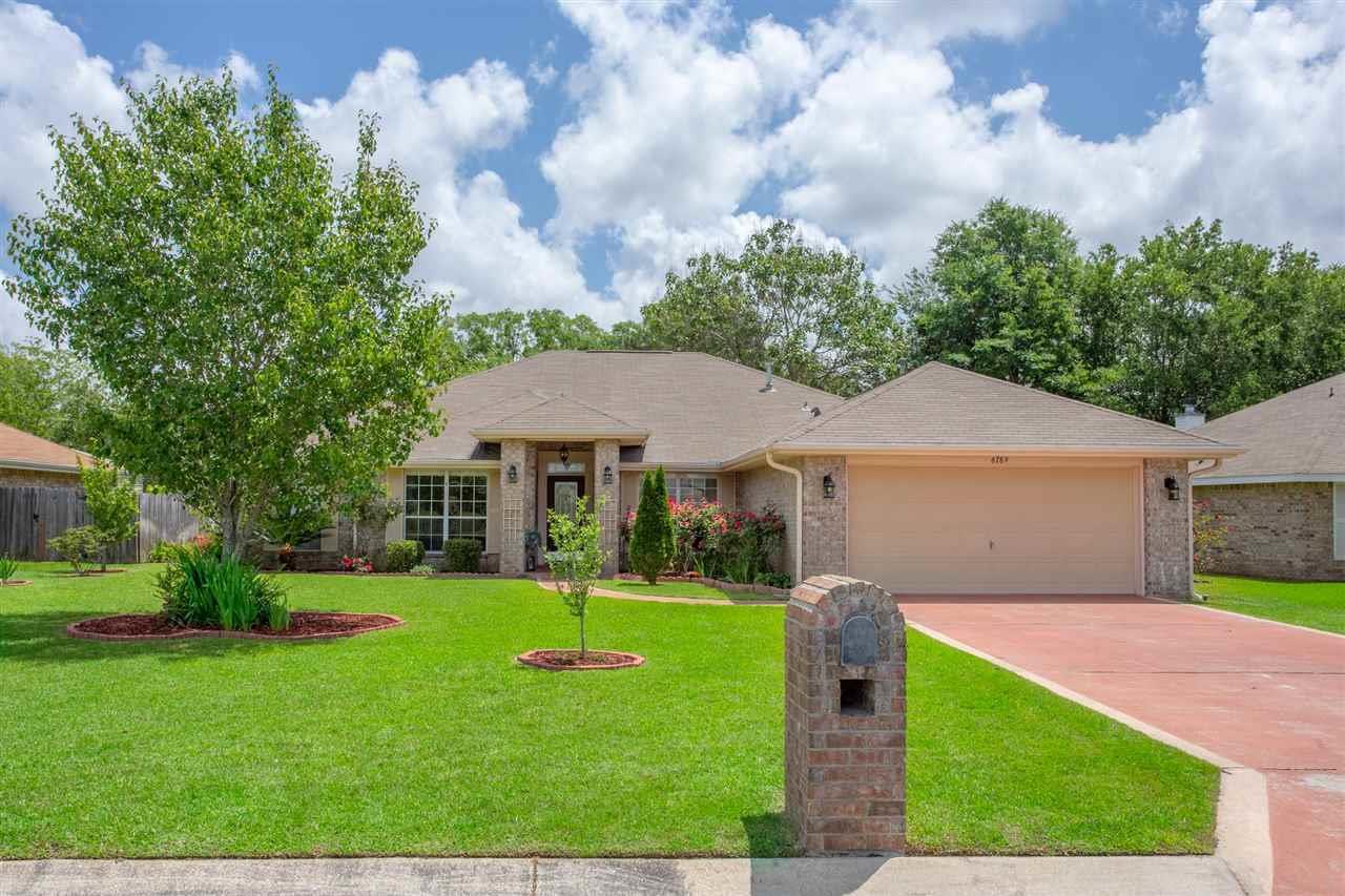 6789 FORT DEPOSIT DR 32526 - One of Pensacola Homes for Sale