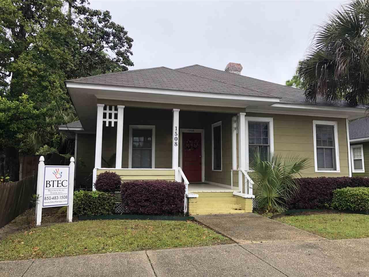 1508 W GARDEN ST, Pensacola, Florida