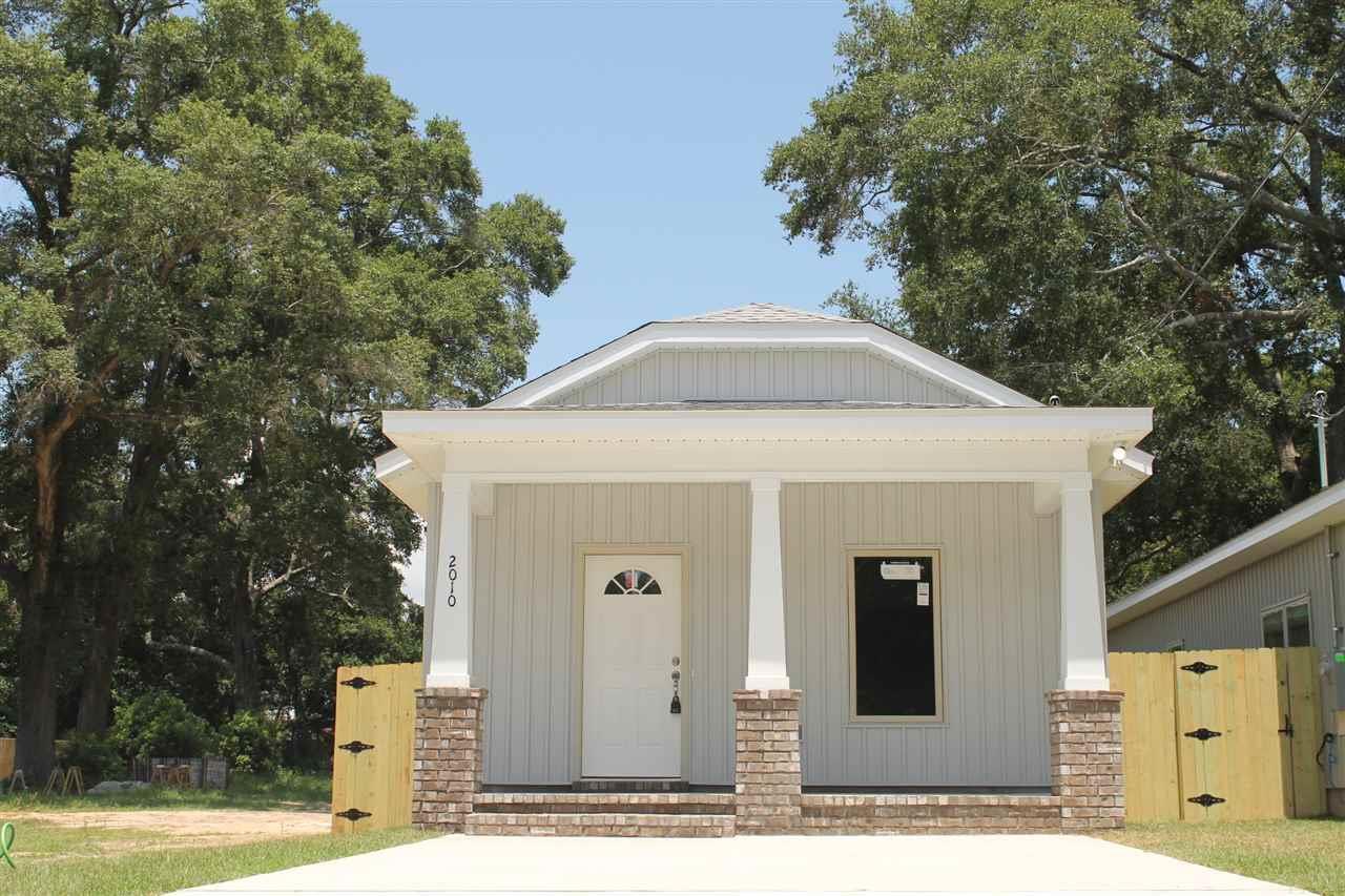 2010 W GREGORY, Pensacola, Florida