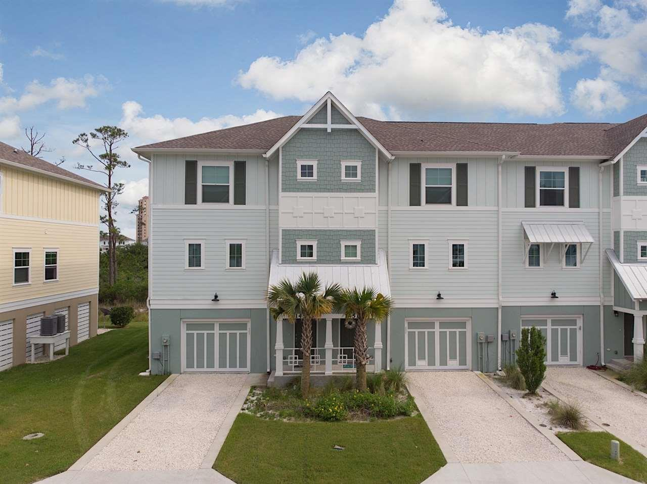14513 SALT MEADOW DR, Perdido Key Gated for Sale
