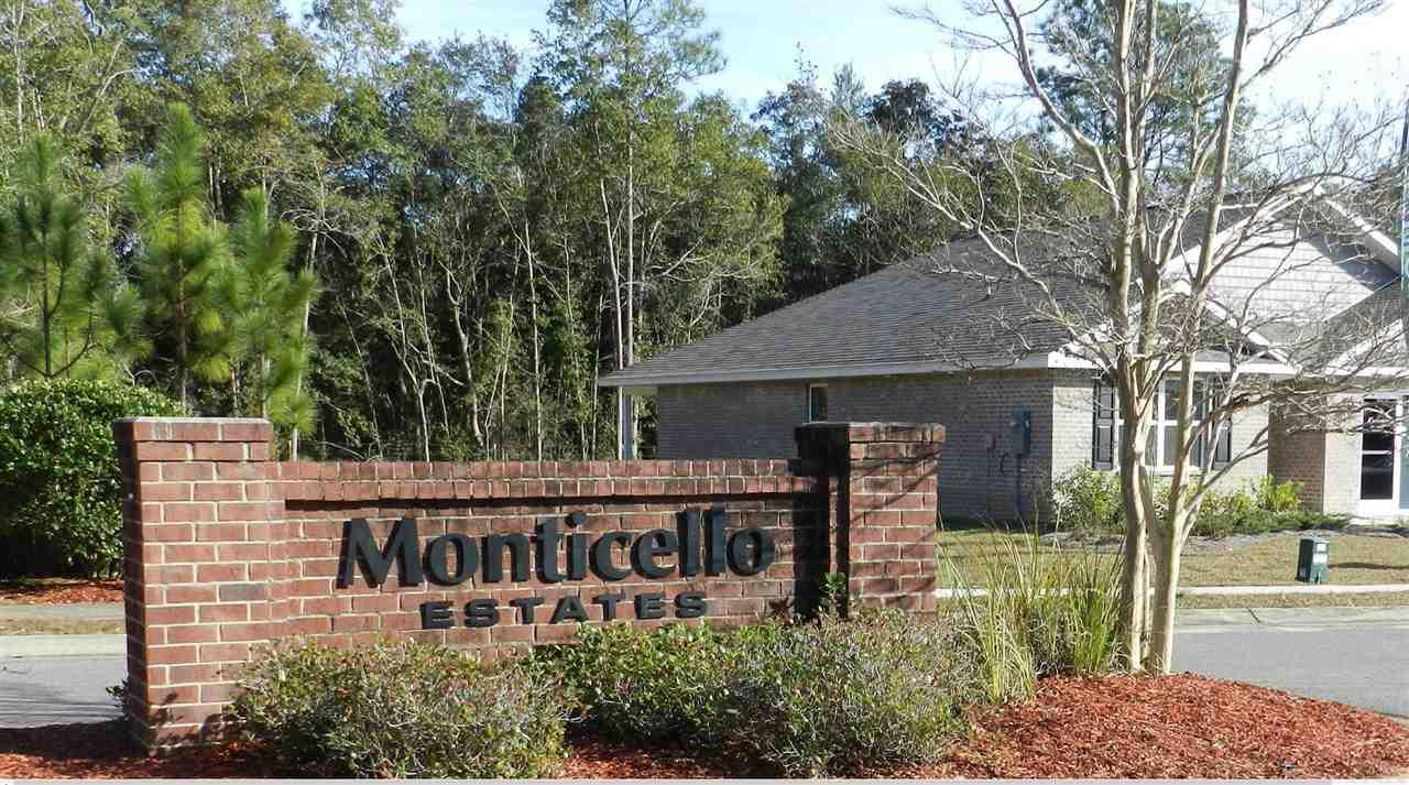 Monticello Estates, Milton - Home