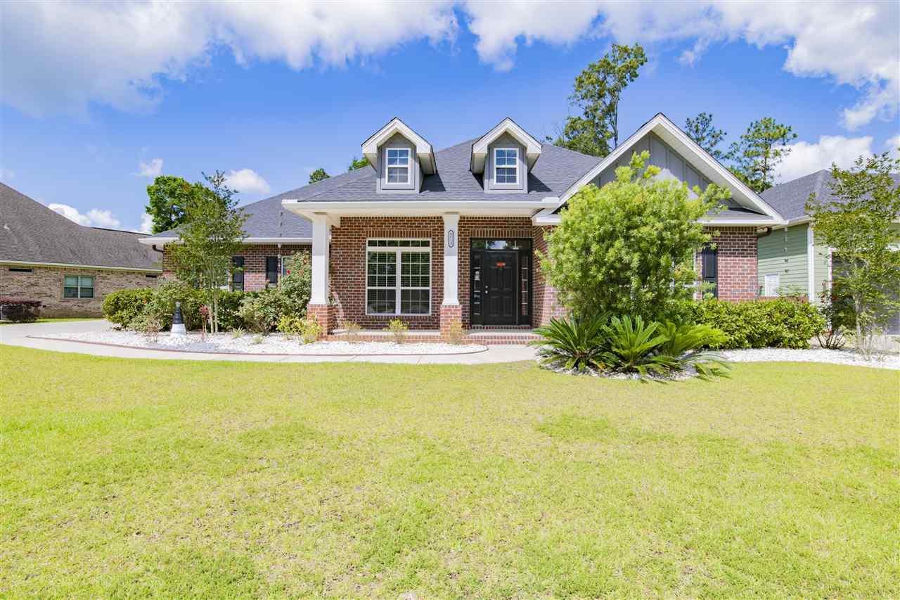 Pensacola Homes for Sale -  Gated,  8813 MARSH ELDER DR