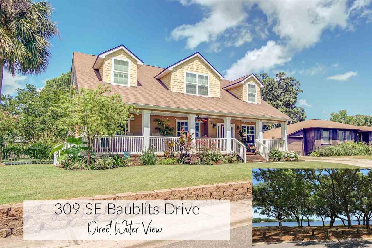 309 SE BAUBLITS DR 32507 - One of Pensacola Homes for Sale
