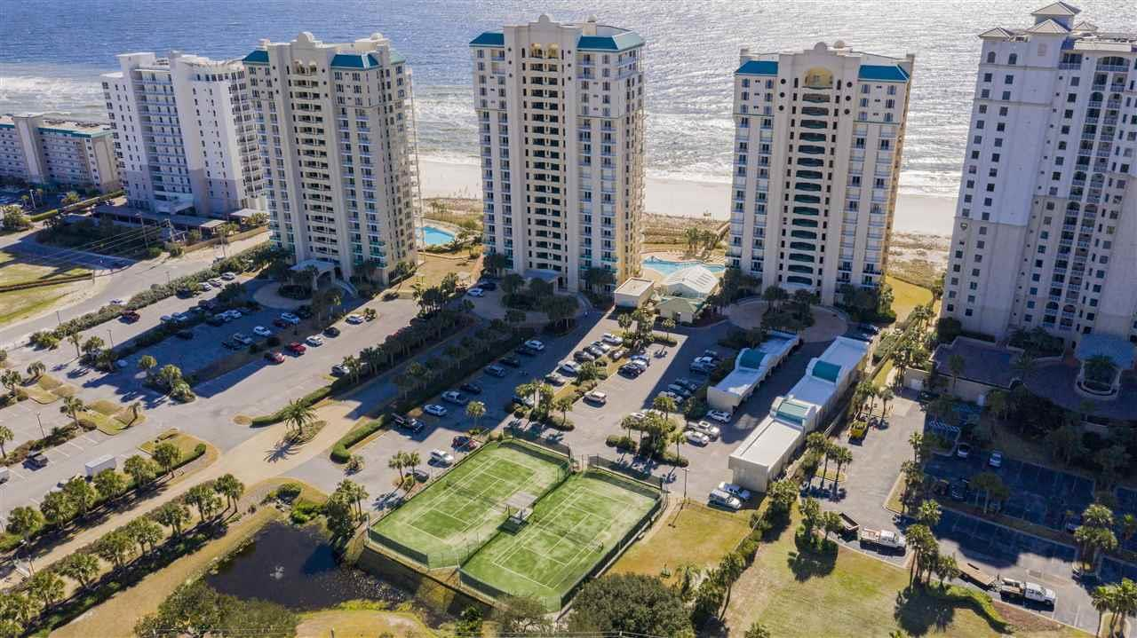 One of Pensacola 2 Bedroom Homes for Sale at 13601 PERDIDO KEY DR