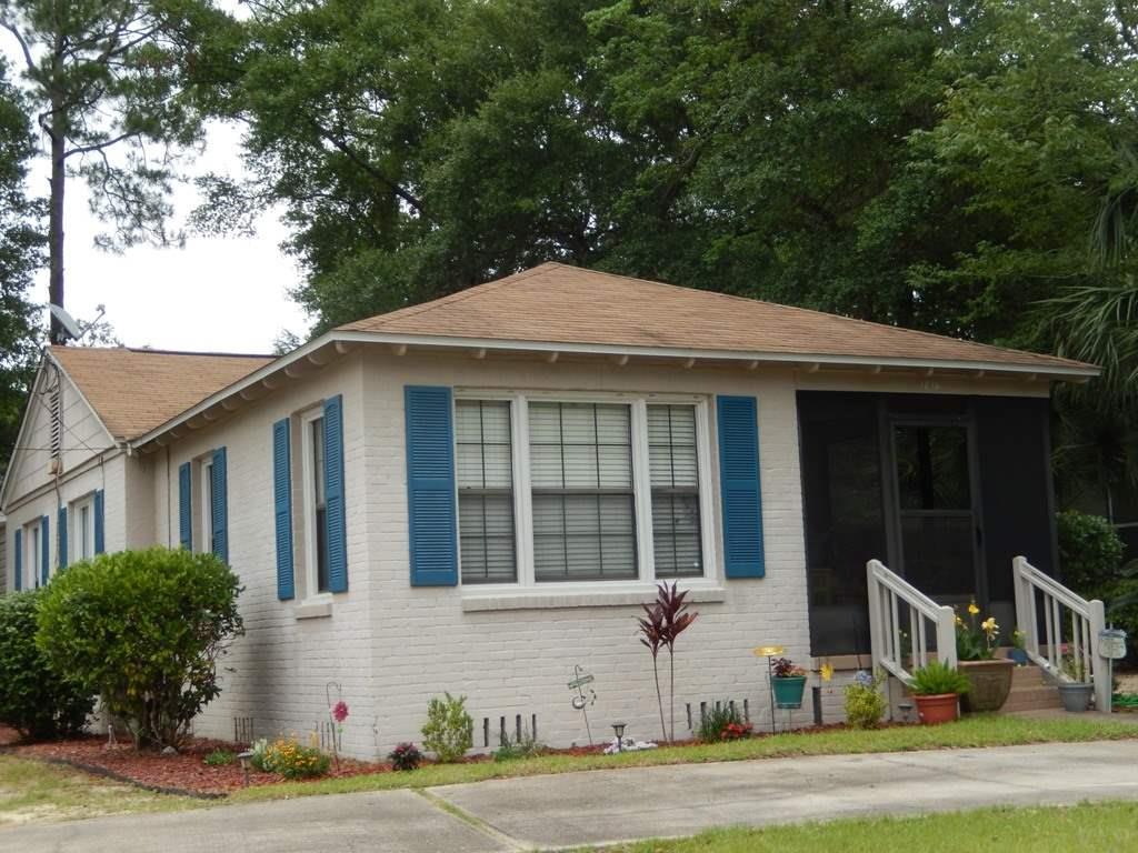 1876 N BAYLEN ST, Pensacola, Florida