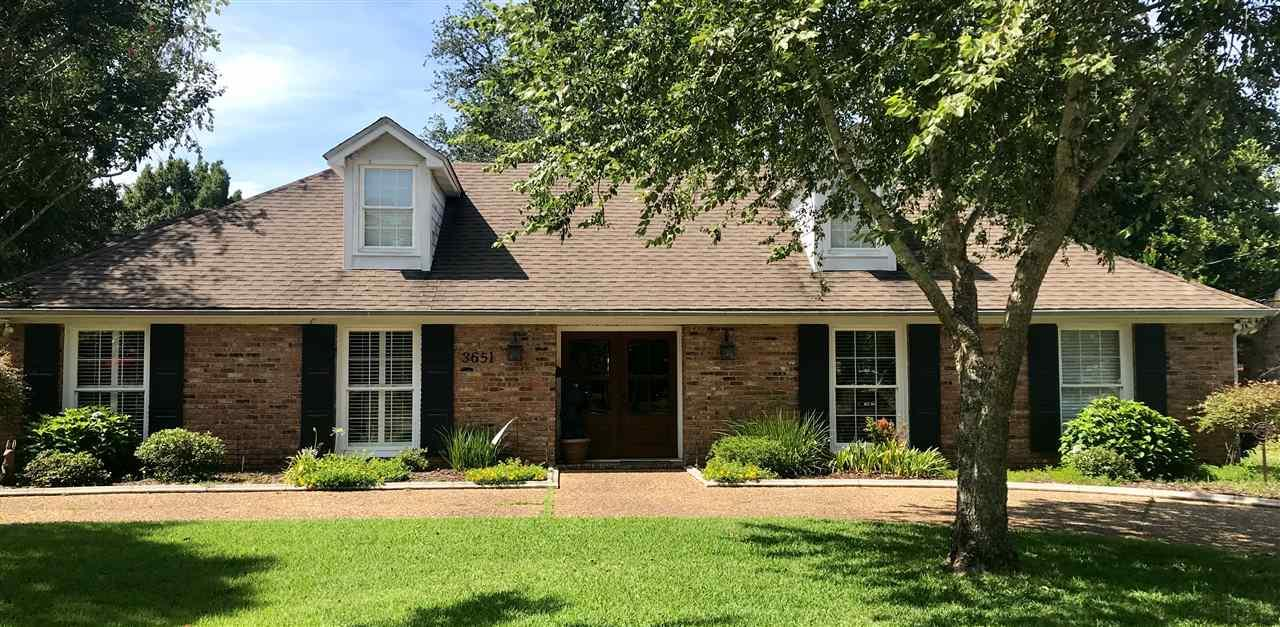 One of Pensacola 5 Bedroom Homes for Sale at 3651 MCCLELLAN RD