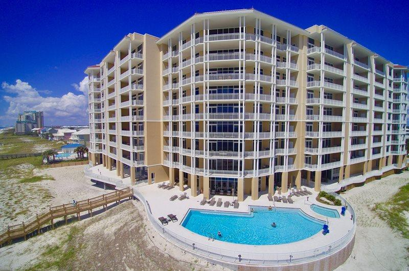 13333 JOHNSON BEACH RD, Perdido Key Panoramic View for Sale