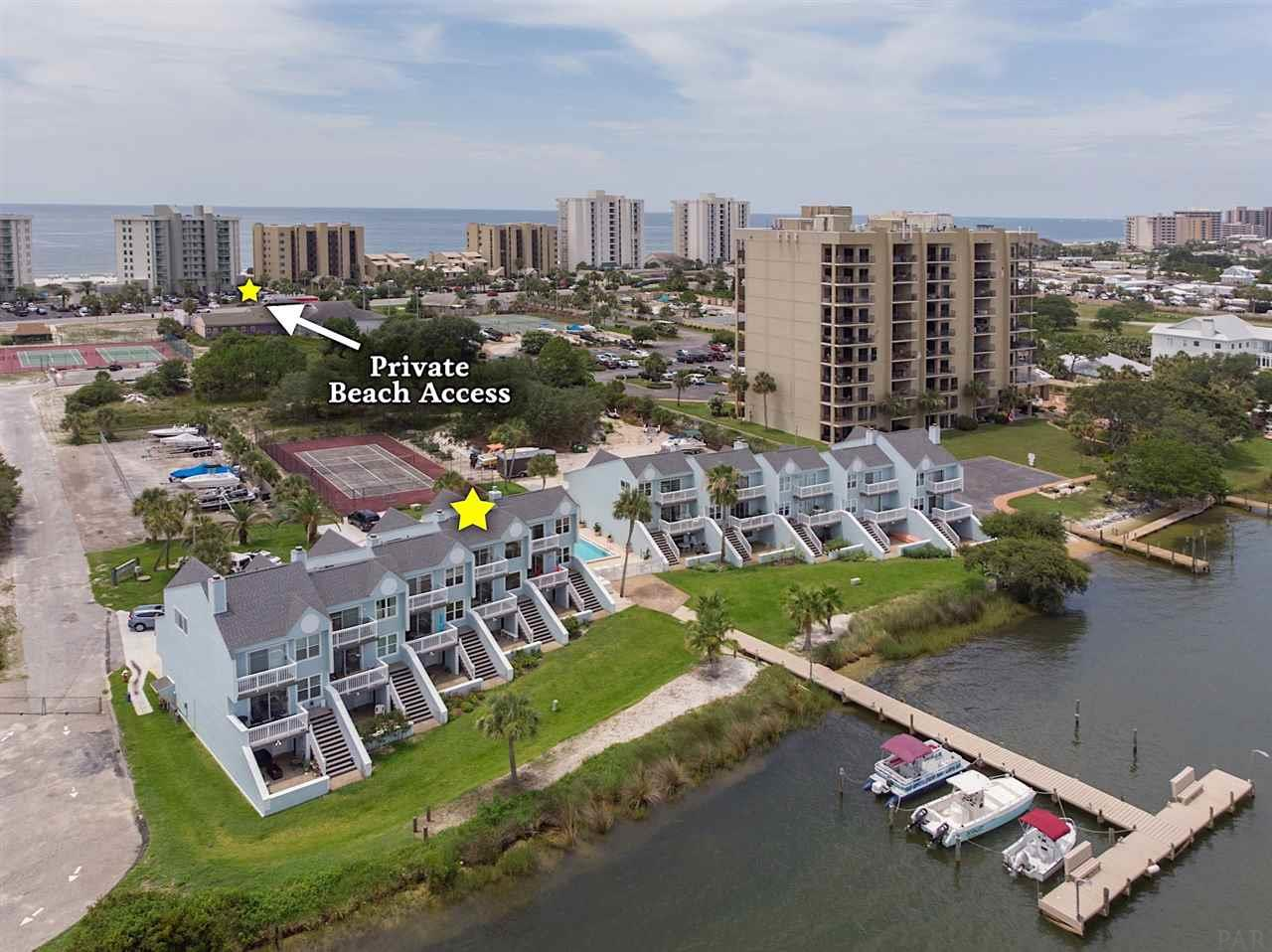 16784 PERDIDO KEY DR, Perdido Key Condo for Sale