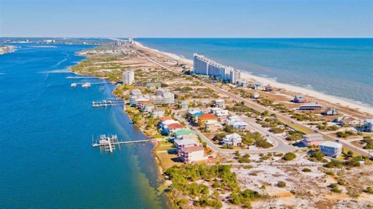 381 GULFVIEW LN, one of homes for sale in Perdido Key