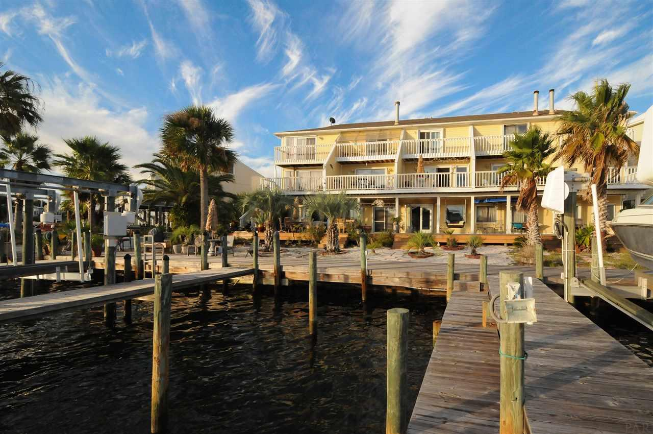 7196 SHARP REEF, Perdido Key Investment for Sale