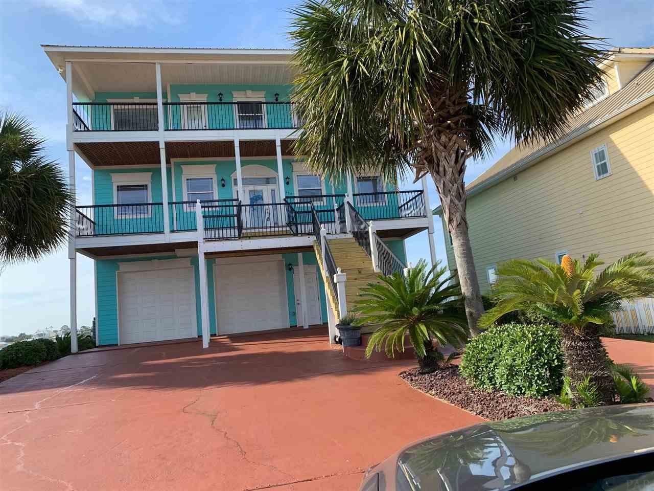 353 GULFVIEW LN, Perdido Key, Florida