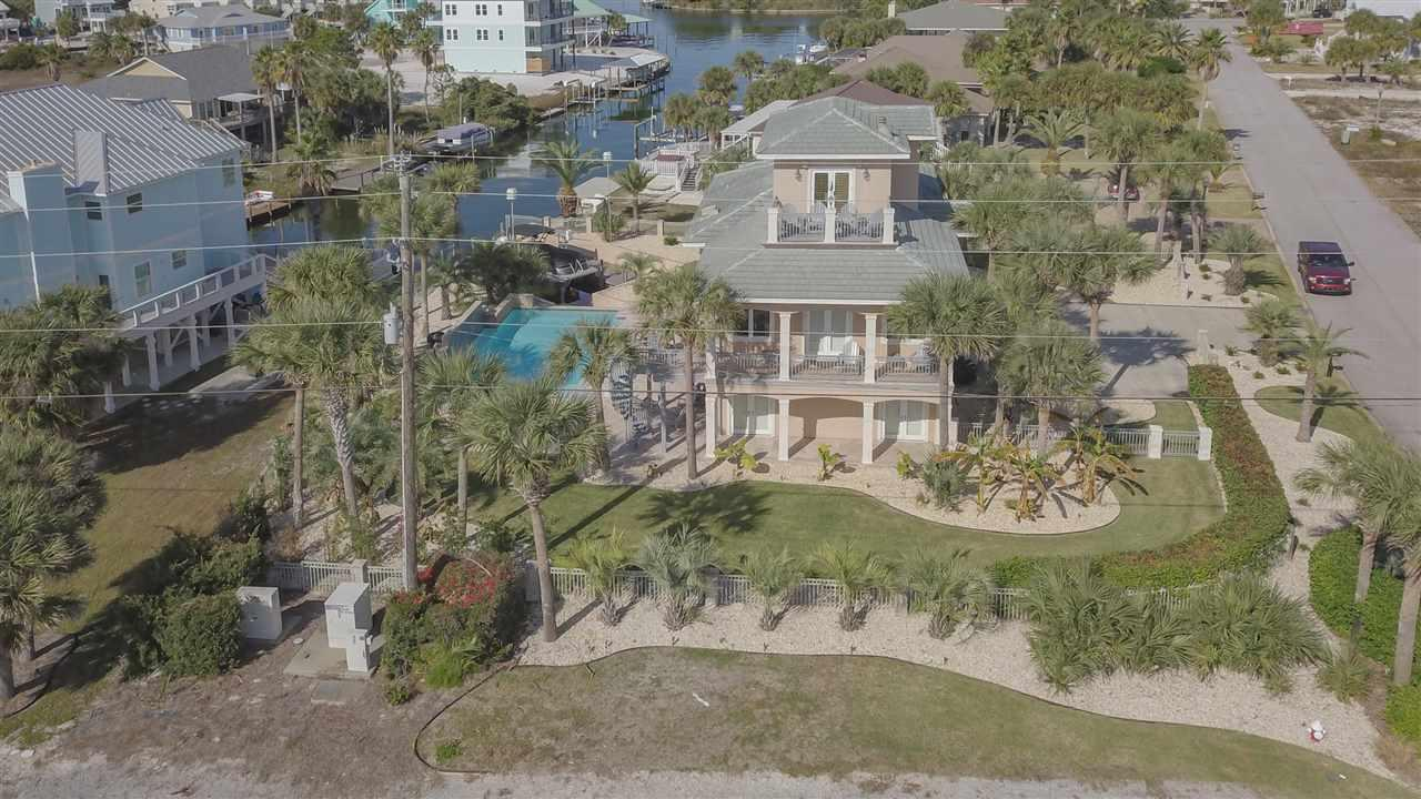 7293 CAPTAIN KIDD REEF, Perdido Key Panoramic View for Sale