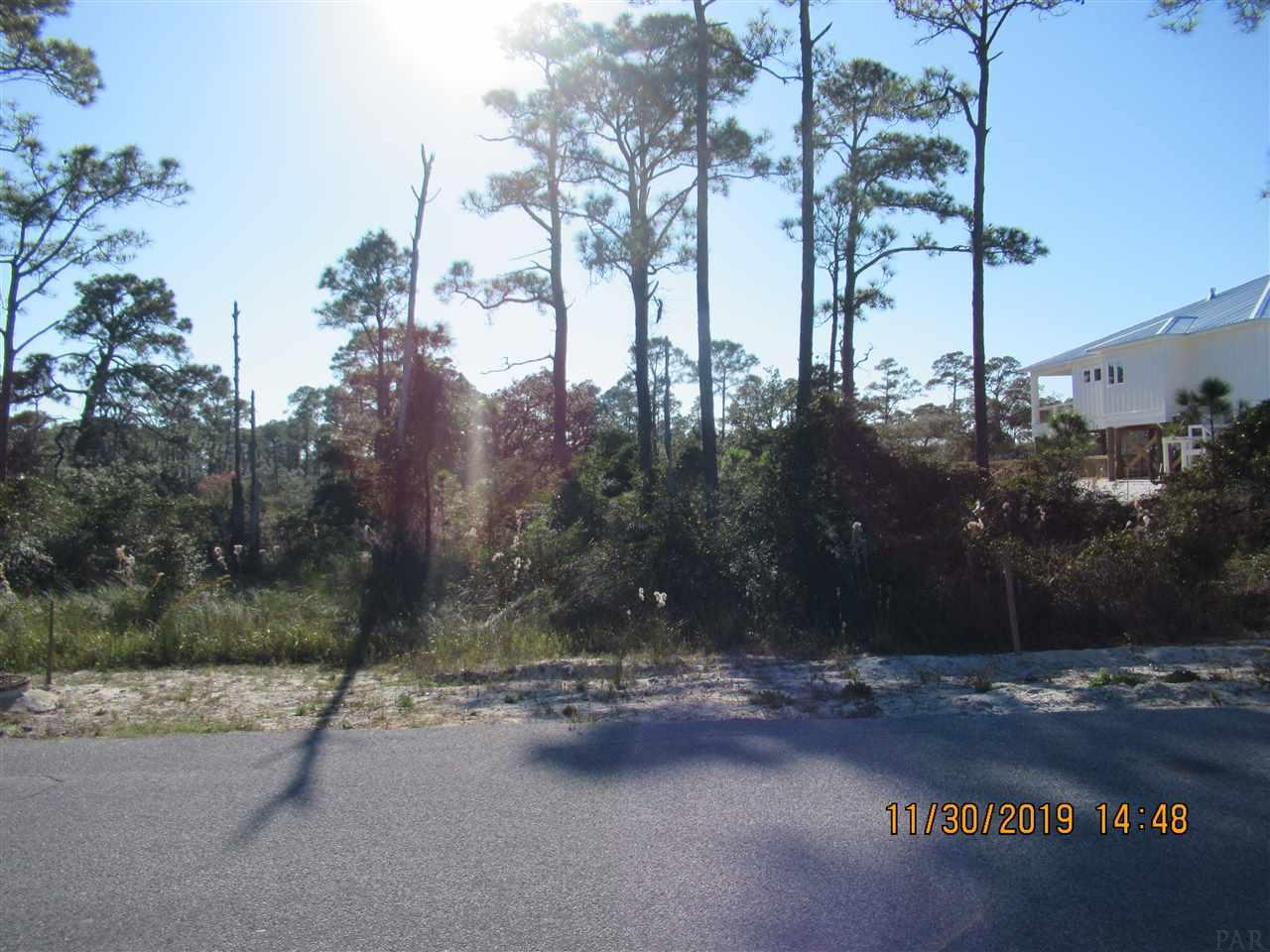 Lot 6 Blk 4 GONGORA DR, one of homes for sale in Perdido Key