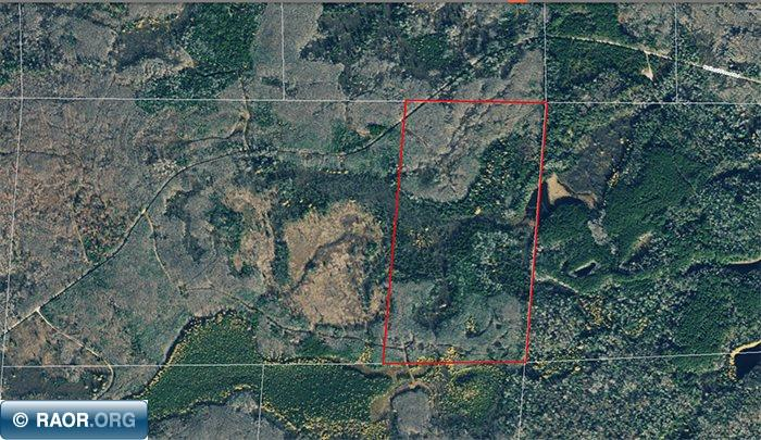 tbd Forest Road 279, Chisholm, MN 55719