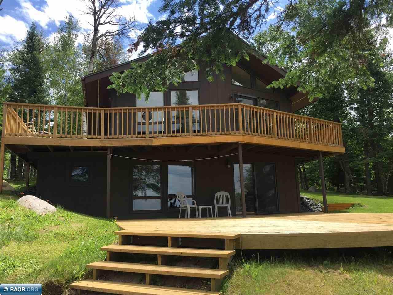 5887 Eales Drive, Tower, MN 55790