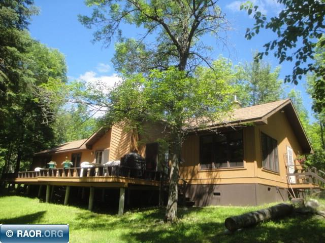5668 S Ely Island, Tower, MN 55790