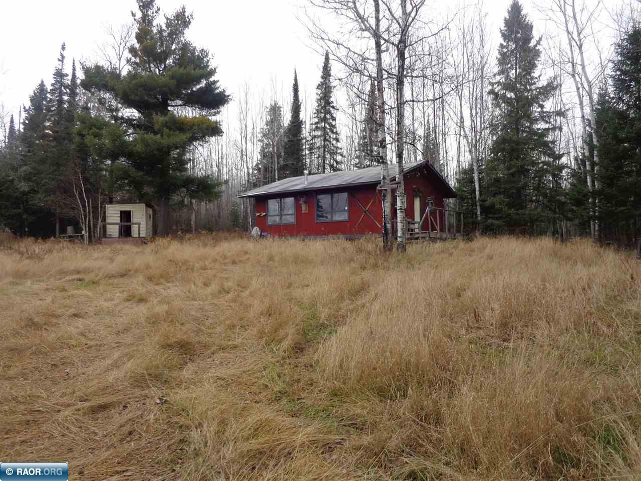 TBD Wakley Road, Cook, MN 55723