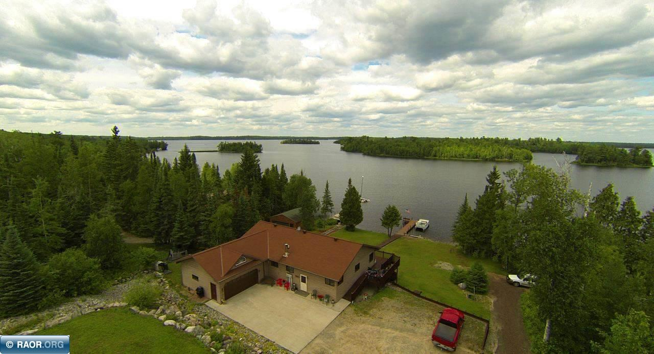 7289 Frazer Bay Road, Cook, MN 55723
