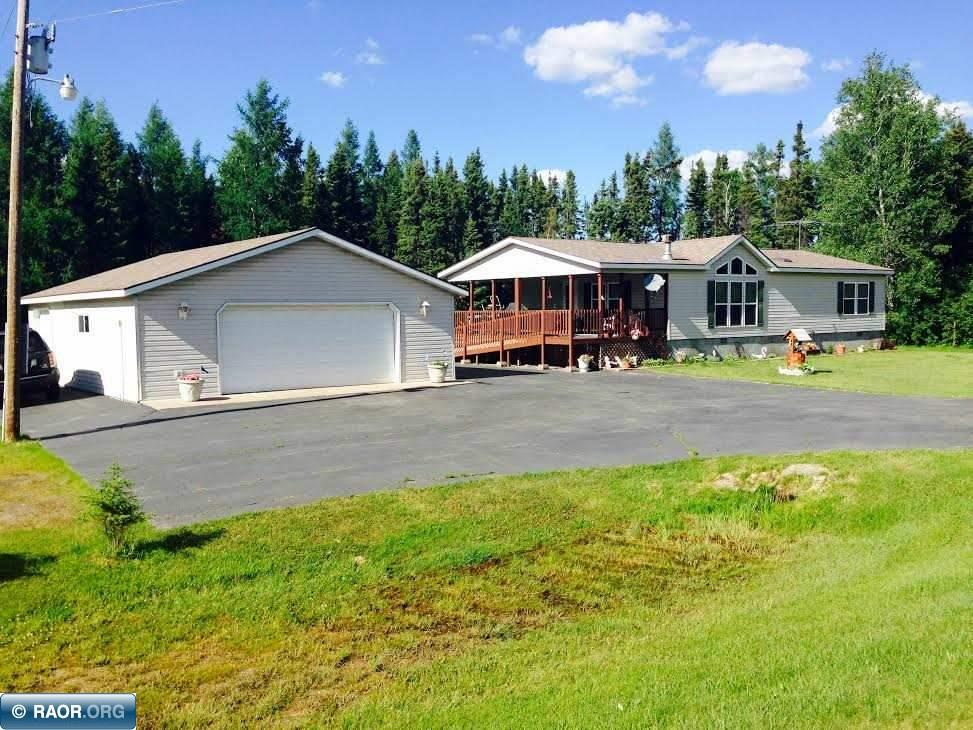 8041 Townline Road, Eveleth, MN 55734