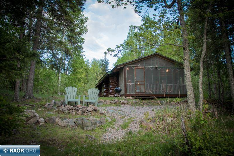 1869 Mitchell Shores Road, Ely, MN 55731