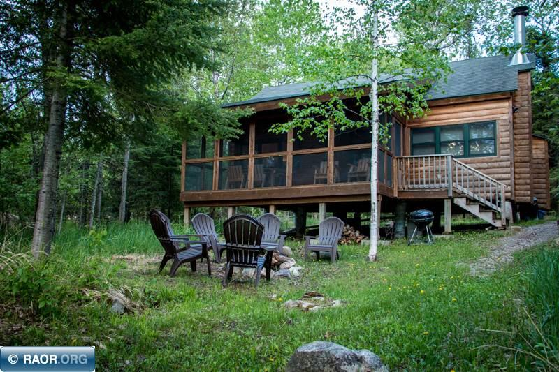 1867 Mitchell Shores Road, Ely, MN 55731