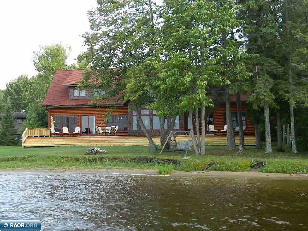 Northern minnesota resorts for sale property business for Cabins in northern mn