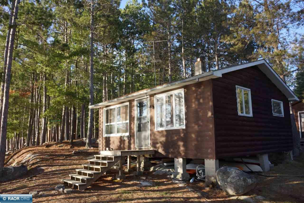 628 Lindgrens Shore, Crane Lake, MN 55725