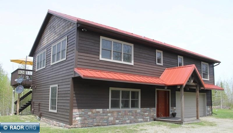 3237 Breezy Point Road, Tower, MN 55790