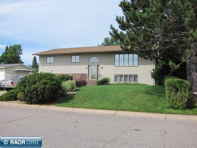 509 Polk Ave, Eveleth, MN 55734