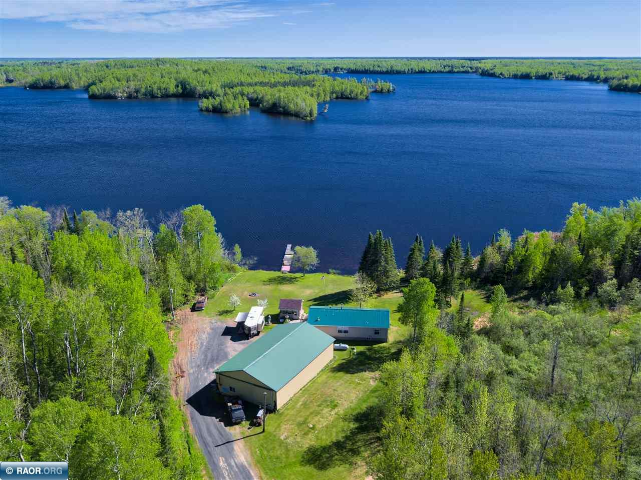7682 Murphy Lake Road, Eveleth, MN 55734