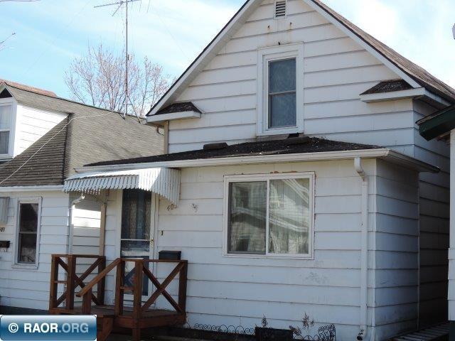 405 5th St. SW, Chisholm, MN 55719