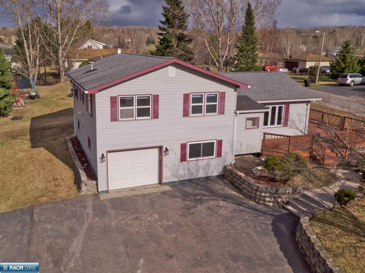 408 W 18th Street, Eveleth, MN 55734