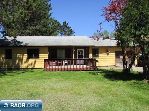16310 Lakeview St, Pengilly, MN 55775
