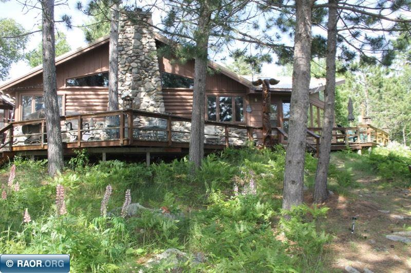 3103 Raps Point Trail, Cook, MN 55723