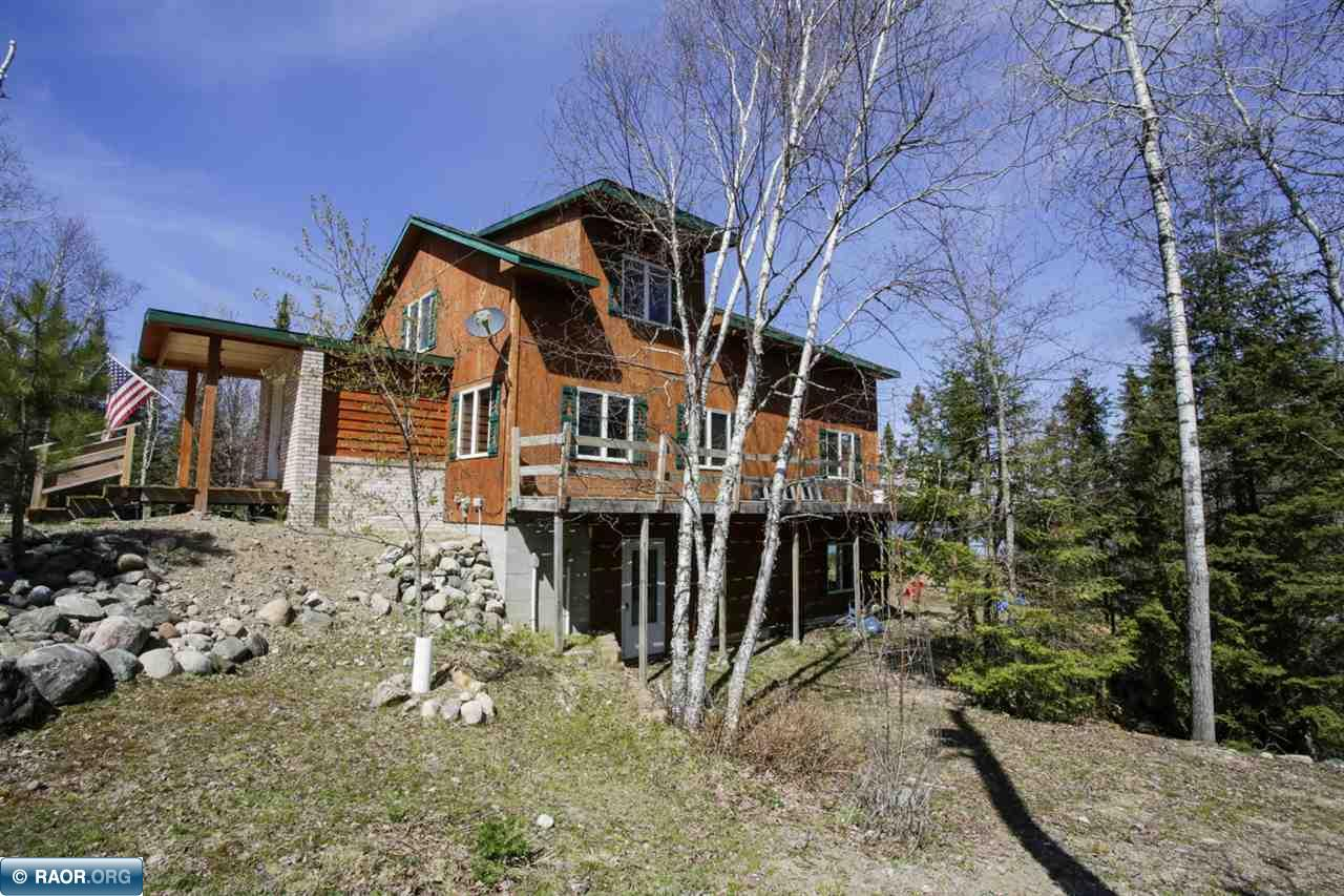 3995 Stocking Point Dr, Ely, MN 55731