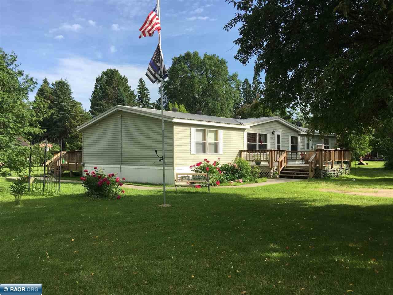 712 Spruce St, LittleFork, MN 56653