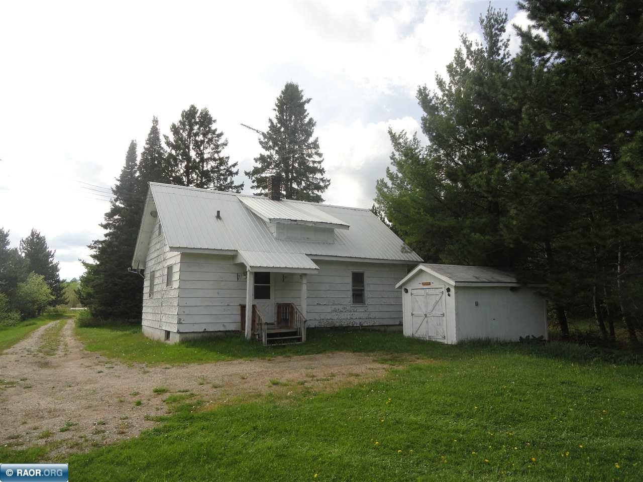 6868 Hwy 169, Tower, MN 55790