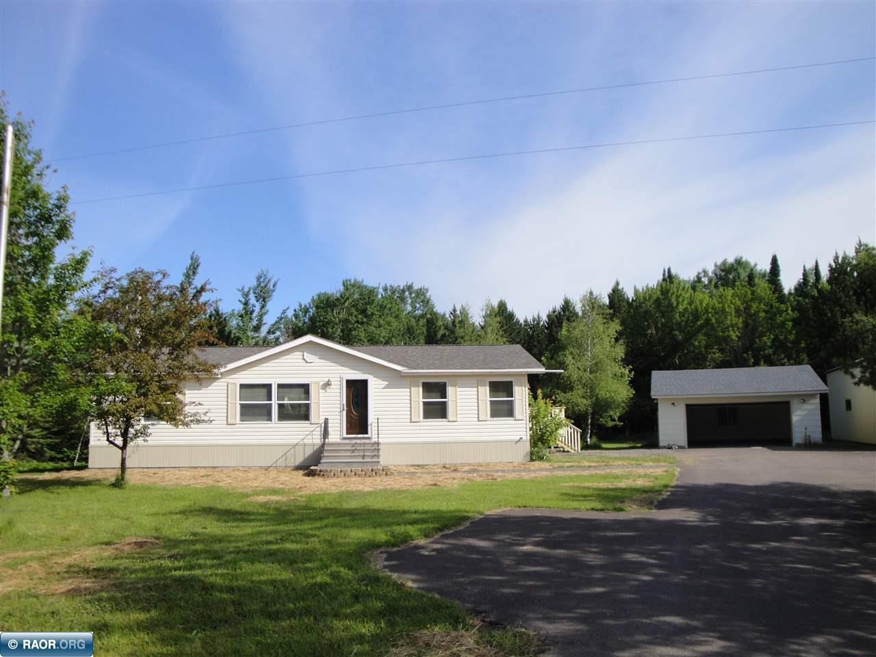 2631 Leroy Road, Eveleth, MN 55734