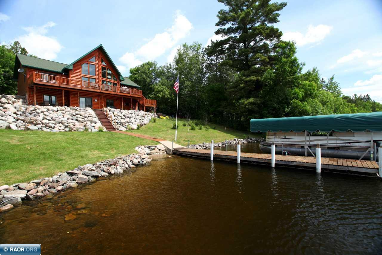4268 End of Trail Lane, Tower, MN 55790