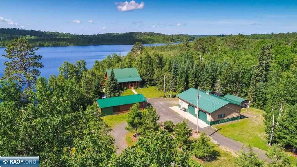 5072 Mud Creek Rd, Tower, MN 55790