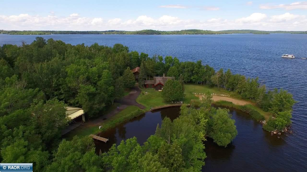1793 Everett Bay Road, Tower, MN 55790