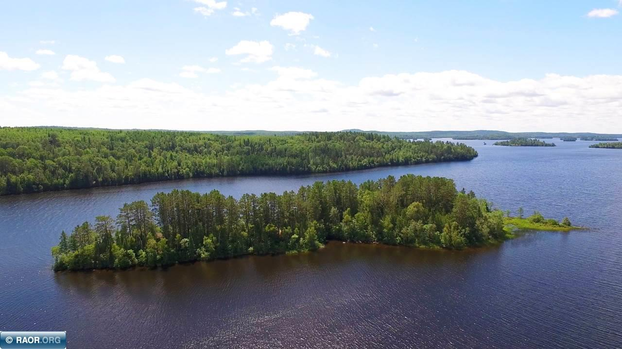 Island Lake Homes For Sale Mn