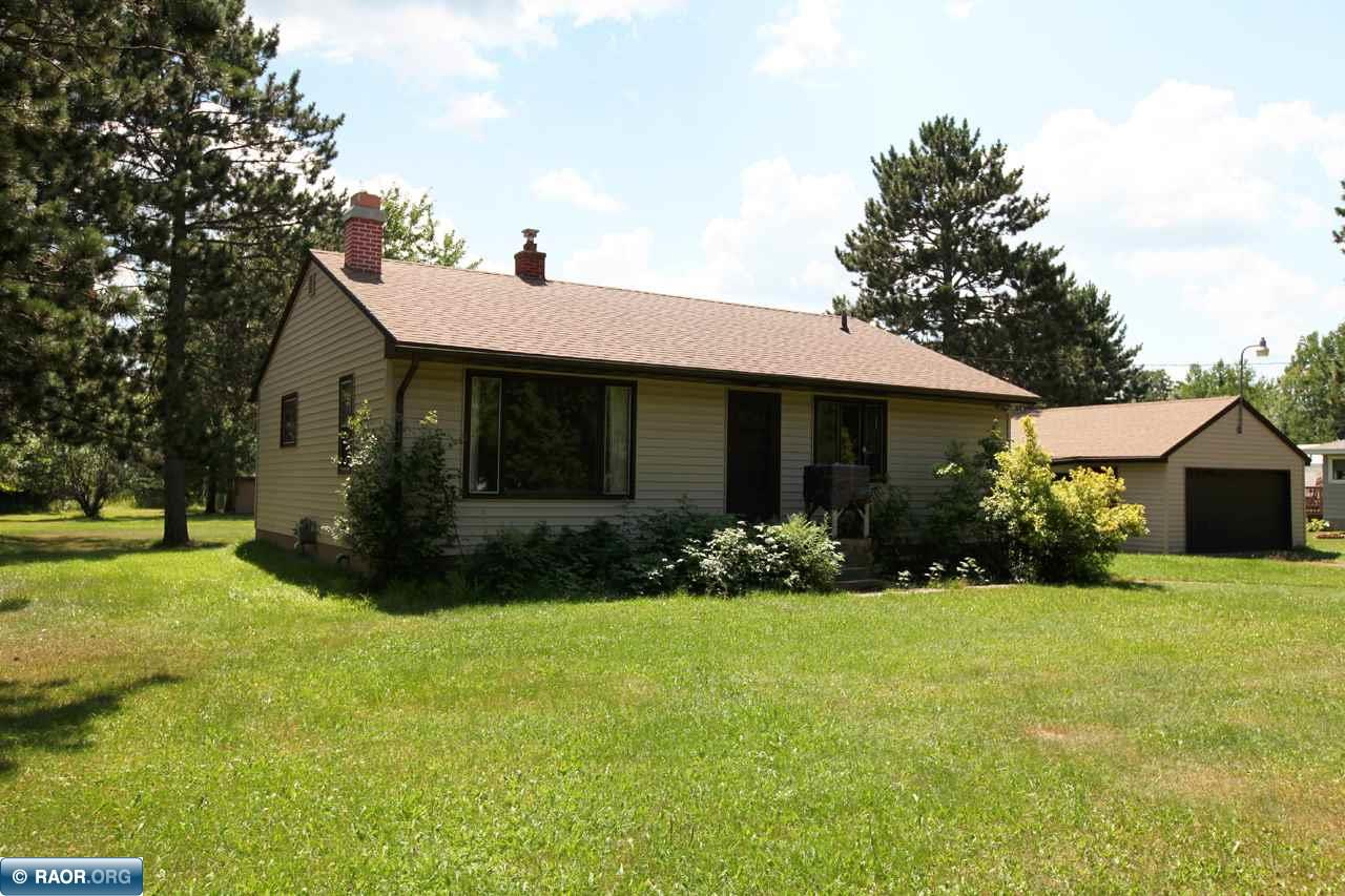 7716 Ely Lake Drive, Eveleth, MN 55735