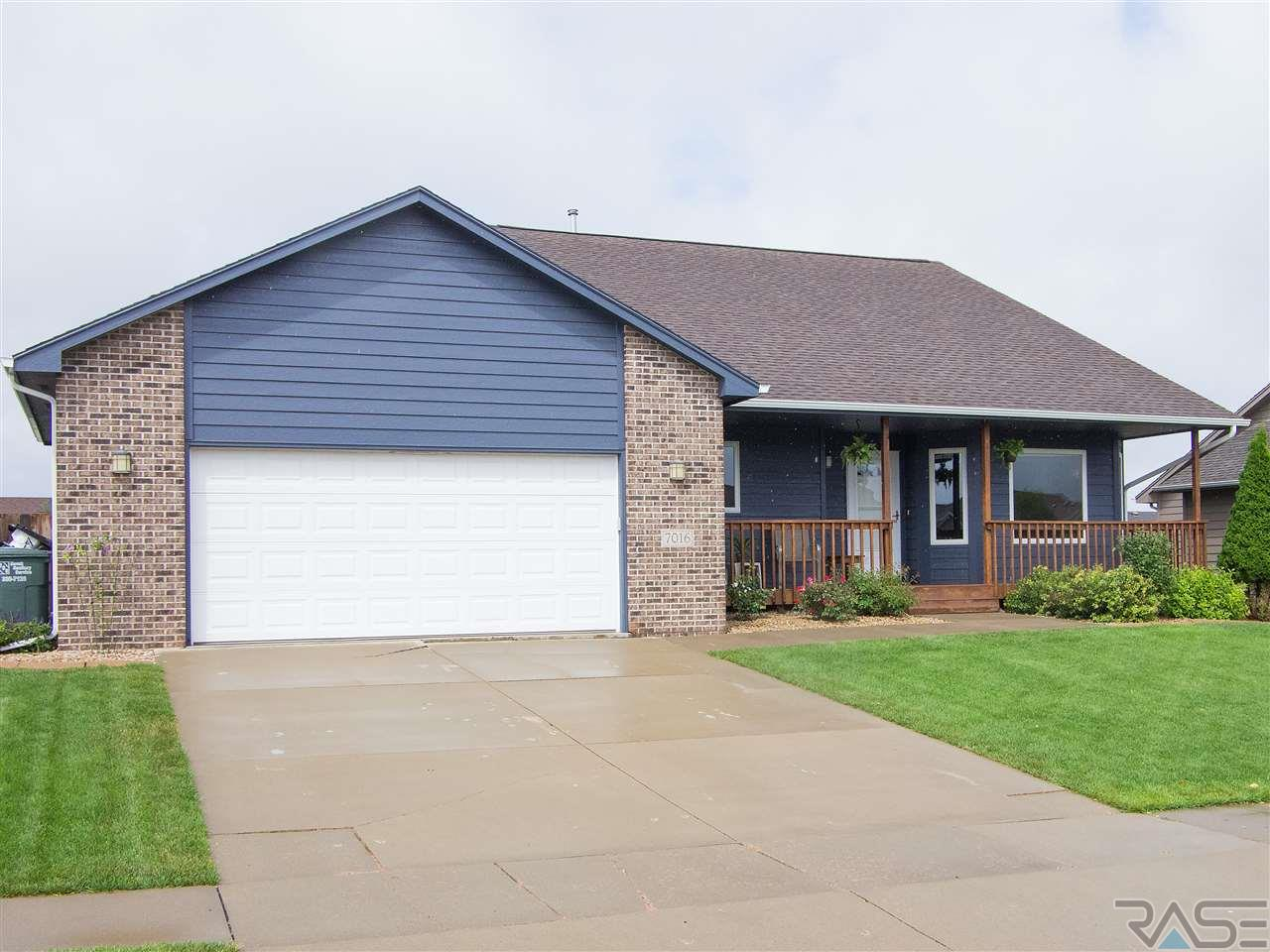 7016 W 51st St, SIOUX FALLS