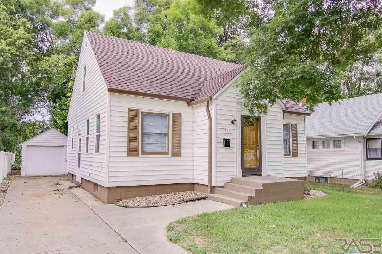 217 N Wayland Ave, SIOUX FALLS