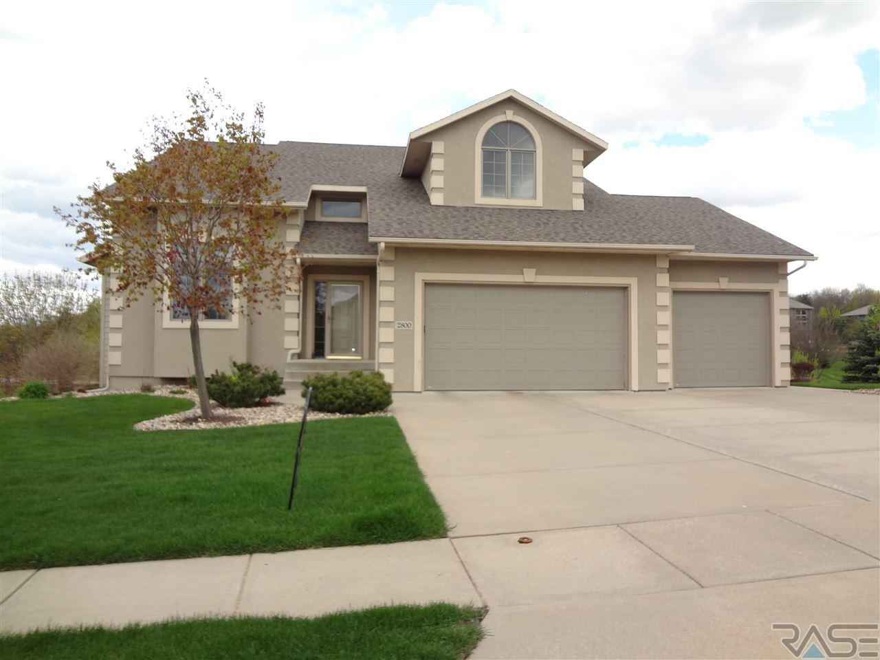 2800 S St. Francis Ln, SIOUX FALLS