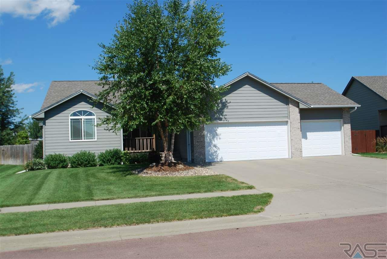 4604 E Tiger Lilly St, SIOUX FALLS