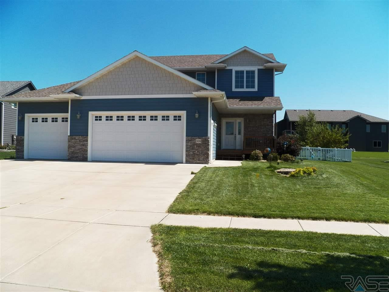 308 S Red Willow Ave, SIOUX FALLS