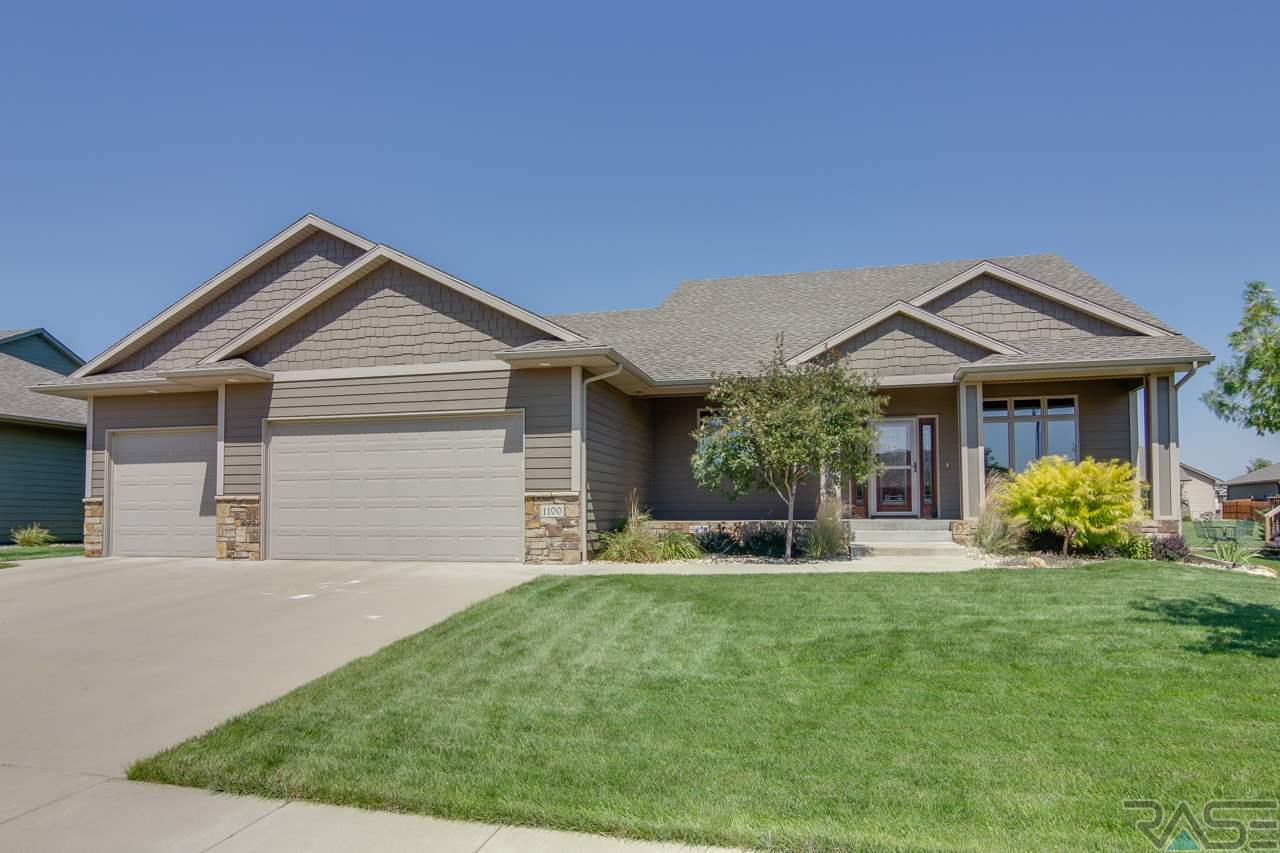 1100 W Golden Eagle St, SIOUX FALLS